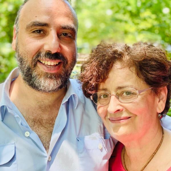 Giuseppe e Laura